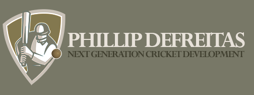 phillip defreitas cricket coaching leicester
